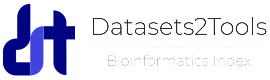data sets to tools logo