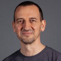 Profile picture of Cristian Bologa